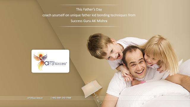 AK Mishra's Art of Success for parenting