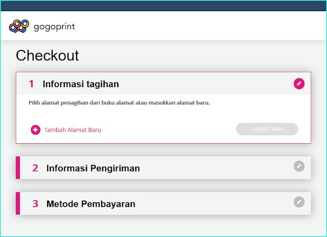 Cetak Kartu Nama Online di Gogoprint