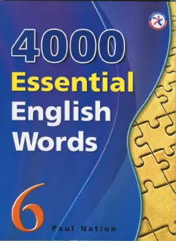4000 Essential English Words part 6
