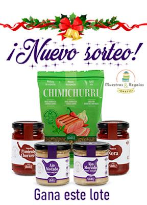 Ganador/a salsas Familia Suárez
