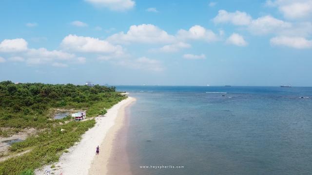 Pantai Tanjung Peni Cilegon