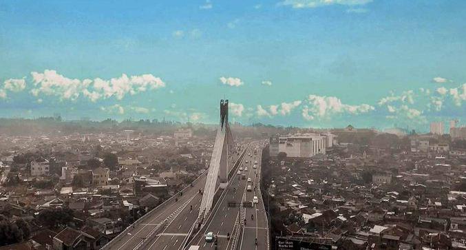 Daftar Pembatasan dan Larangan Aktivitas Saat PSBB Kota Bandung