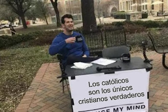 Memes católicos vol. 2
