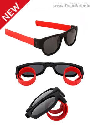 Foldable Sunglasses 100% UV protection
