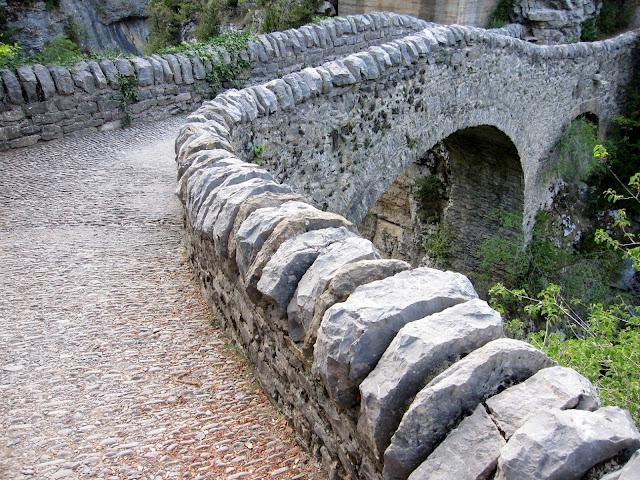 Pont de Sant Úrbez. Añisclo