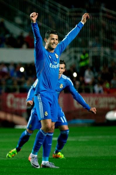 Sevilla 2 real madrid 1