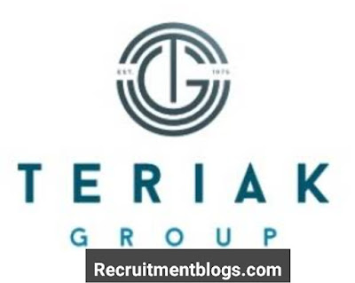 Paints Chemical Quality Engineer At El Teriak Industrial Group   0 to 2 years of Experience   Science Chemistry Vacancy