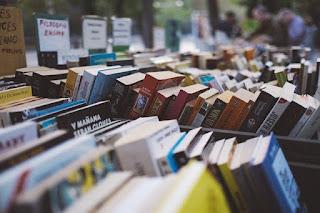 +100 Libros Clásicos Gratuitos para Leer. Quedarse en casa.