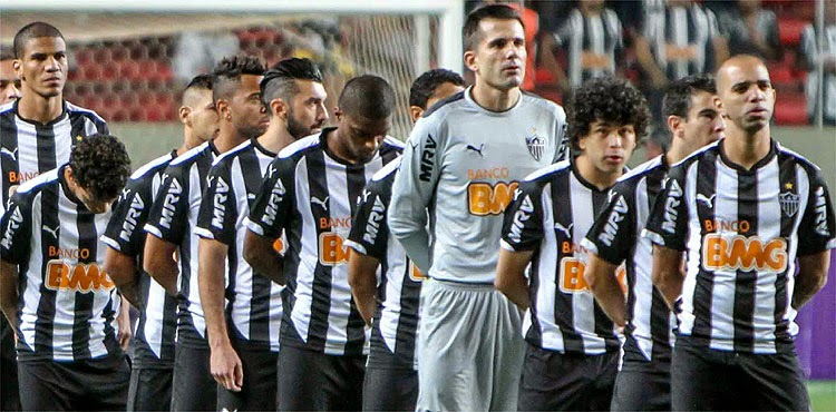 09a191cda6503 A história mostra que o placar de 2 a 0 no jogo de ida da Copa do Brasil tem  um peso considerável