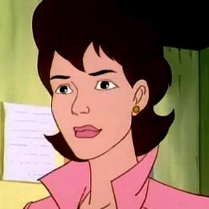 James Bond Jr. Personaje Tracy Milbanks