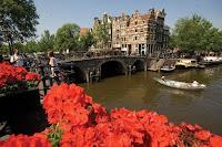 Ámsterdam en Verano