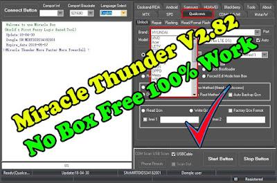 Download Miracle Thunder 2.82 Tanpa Box Gratis