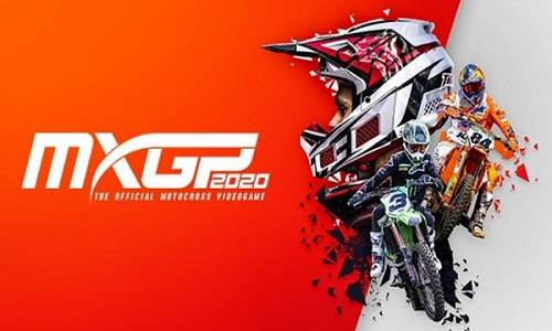 MXGP 2020 Game Free Download