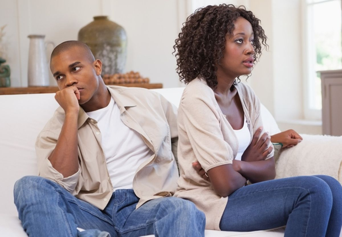 Coach Duri On How To Deal With Insecurity In A Marriage