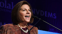 Senator Catherine Cortez Masto of the Energy and Natural Resources Committee. (Credit: Ethan Miller / Getty Images) Click to Enlarge.