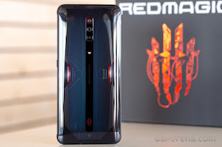 zte nubia red magic 6 pro review