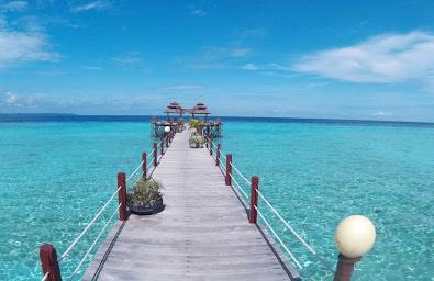 3 Pantai Indonesia Terbaik Di Dunia Yang Perlu Anda Kunjungi