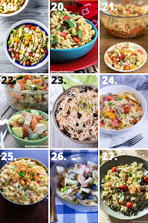 50 Pasta Salad Recipes That Serve As The Perfect Side Dishes