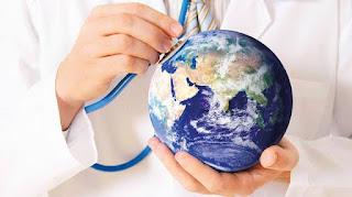 Sağlık Turizmi İşletmeciliği Bölümü Nedir Ne İş Yapar?