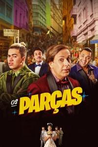 Os Parças (2017) Dublado 480p