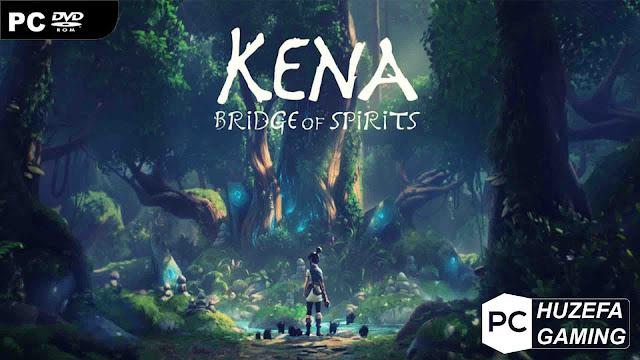 Kena Bridge of Spirits Pc Game Free Download Torrent