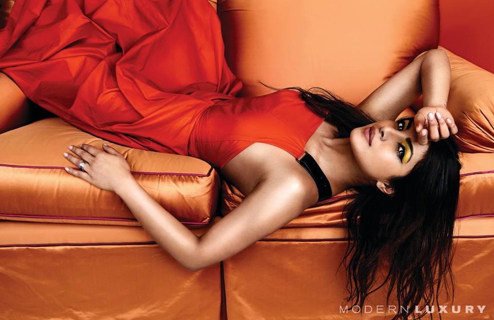 Priyanka Chopra Miami Magazine Hot Photoshoot