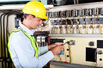 Interesting Facts About Electricians
