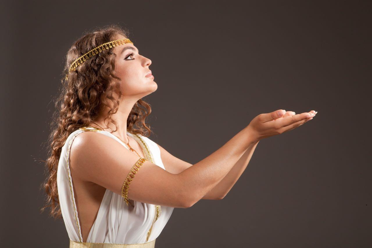 A História de Metanira da Mitologia Grega
