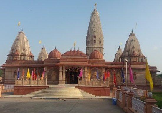 Khemi Sati Temple