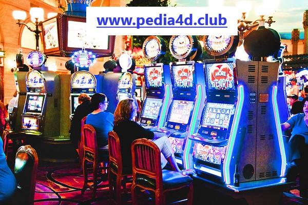 Slot online terbaik bar