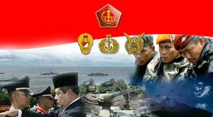 Rekrutmen TNI Angkatan Laut tahun 2018