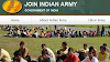 Army Recruitment Rally 2021: Army Recruitment Rally in Udaipur Rajasthan from 8 to 28 February