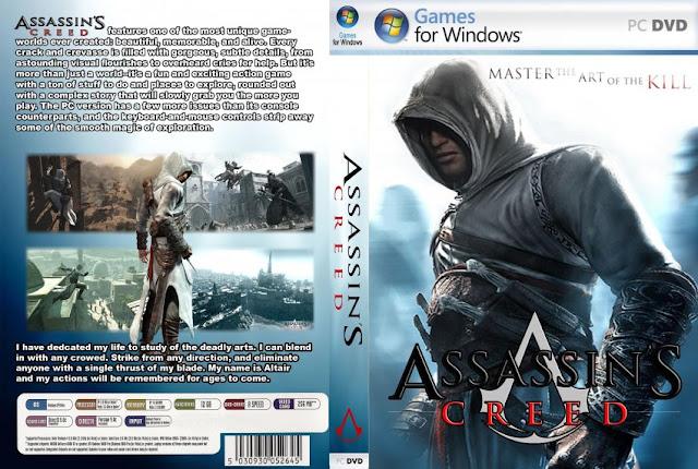 تحميل لعبة1 Assassin's Creed بروابط