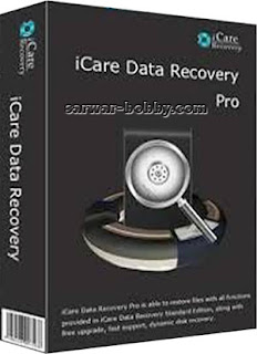 iCare Data Recovery Pro v8.2.0.4