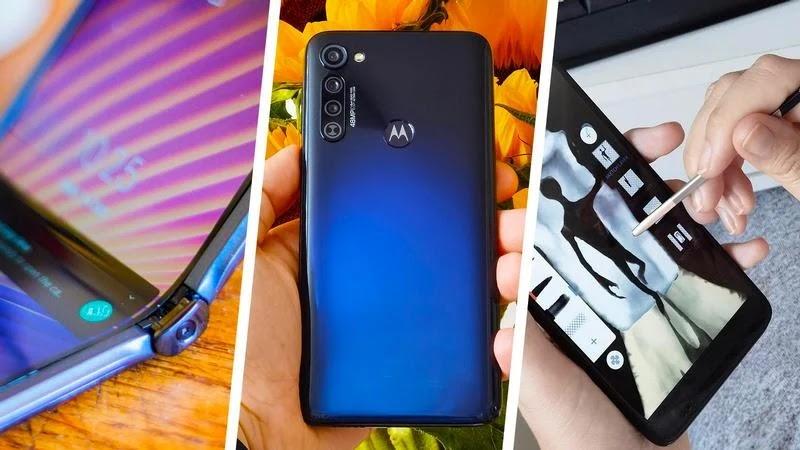 Motorola 2021