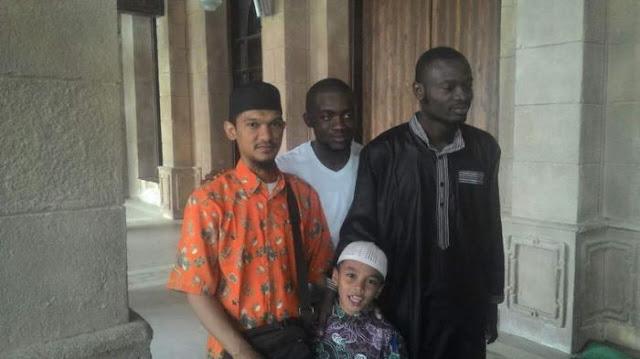 Alhamdulillah, Musa Berhasil Raih Juara Tiga Penghafal Al Qur'an Cilik Sedunia