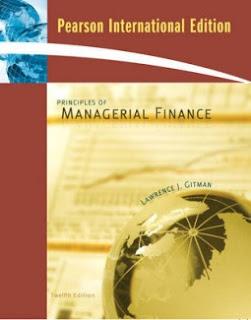 Principles Of Finance Pdf