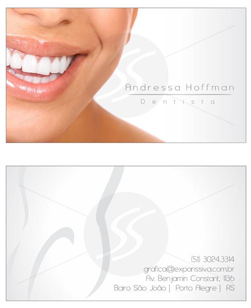 cartoes visita ortodonticos%2B%25282%2529 - Cartões de Visita Criativos para Dentistas