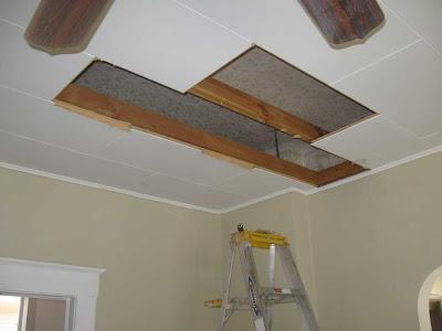 Ogden Insights Restoring Old Homes False Ceilings And
