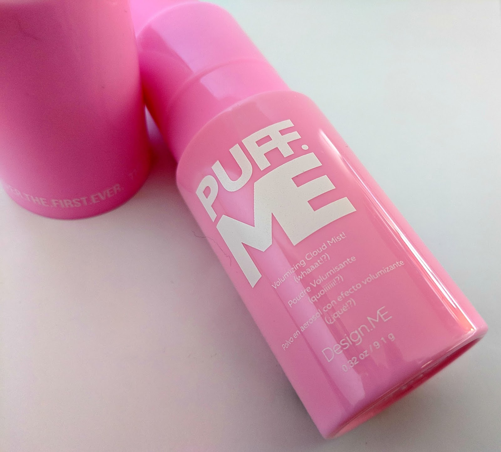 Puff.ME hair powder by Design.ME Hair