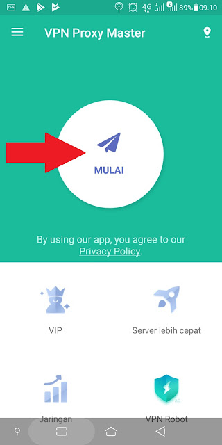 gambar aplikasi vpn proxy server