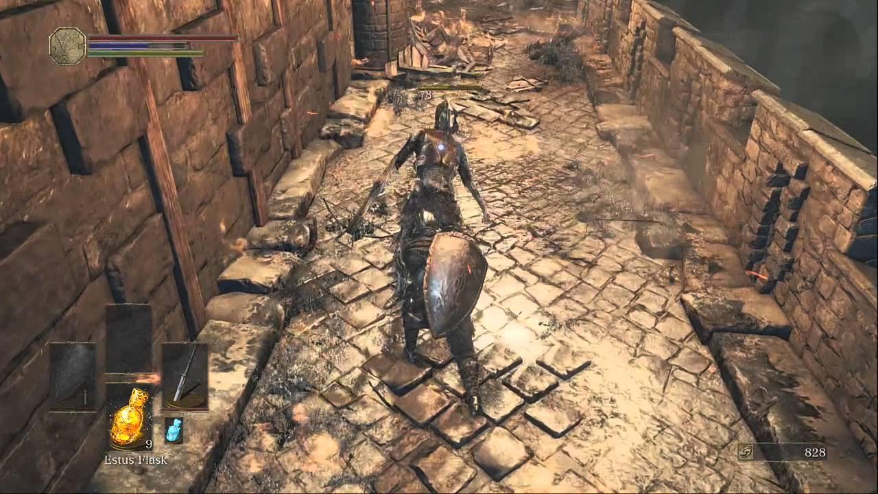 Télécharger Dark Souls III Pc gratuit : Mega - Uptobox