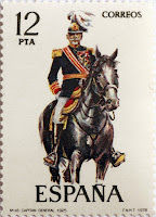 CAPITÁN GENERAL 1925