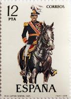 CAPITÁN GENERAL 1925