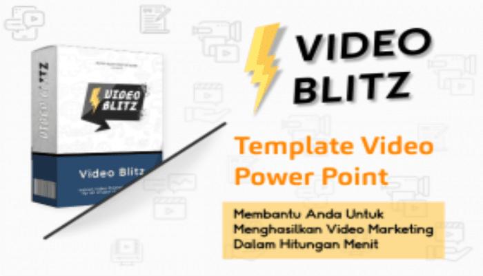 Video Blitz