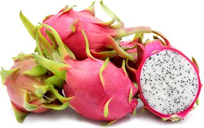 فاكهة التنين