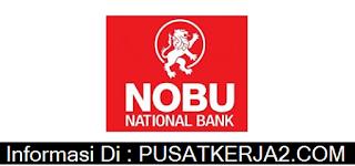 Lowongan Kerja Medan S1 Segala Jurusan Nobu Bank Tahun 2020