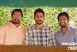 Anabhavinchu raja Title Song Launch