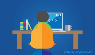 [Học PHP cơ bản]: Bài 3 - Hiển thị ra màn hình trong PHP - AnonyHome