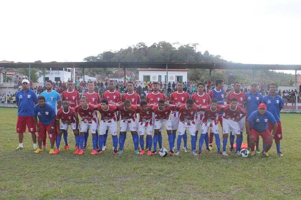 Intermunicipal 2016  Jitaúna perde jogo em casa para Itaberaba fa1e7d41e92e4